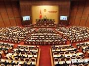 Cierra Parlamento vietnamita escrutadoras sesiones