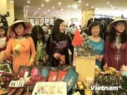 Participa Vietnam en Feria de Invierno en Rusia