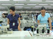 Binh Duong trabaja para apoyar a empresas taiwanesas