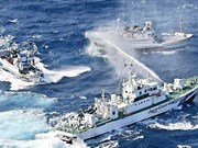 Cámara de Representantes estadounidense aprueba resolución del Mar Oriental