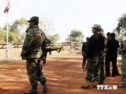 Cambodia y Tailandia refuerzan cooperación fronteriza