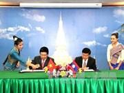 Vietnam y Laos comprometidos a fomentar relaciones
