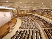 Unión Europea financiará a Myanmar con 700 millones de euros