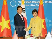 Sudcorea reitera importancia de Vietnam en política de AOD