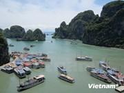 Bahía Ha Long y caverna Son Doong entre 10 sitios más fascinantes