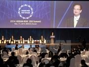 Crea Vietnam mayores oportunidades para inversión sudcoreana