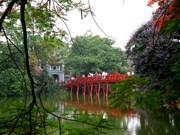 Hanoi y Da Nang entre destinos más seductores
