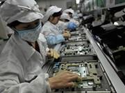 Crecen 18 por ciento exportaciones de Vietnam a Italia