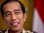 El mar es el futuro de Indonesia, dijo su presidente