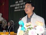 Bac Giang eleva eficiencia en lucha contra despilfarro