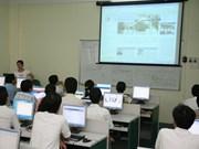 Bac Giang apuesta por desarrollo de informática