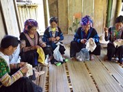 Se esfuerza Bac Giang en lucha contra pobreza