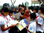 Población vietnamita aproxima 90 millones 500 mil personas