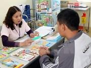 Bac Giang impulsa prevención contra el VIH/SIDA