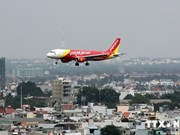 Aerolínea vietnamita Vietjet Air moderniza su flota