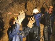 Todas víctimas fueron rescatadas en accidente de hidrocentral