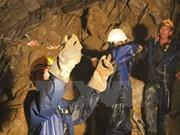 Aceleran esfuerzos de socorro a obreros atrapados en Lam Dong