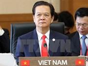 Premier vietnamita asistirá a Cumbre de Subregión del Mekong