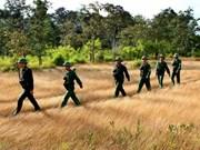 Despolitización del ejército: un argumento que desentona con la realidad