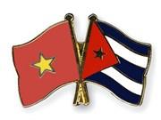 Diplomáticos cubanos visitan provincia norvietnamita de Hoa Binh
