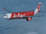 Desaparece avión malasio rumbo a Singapur