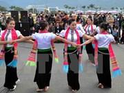 En desarrollo festival para preservar cultura de etnia Thai