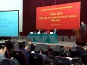 Ayuda multimillonaria de las ONG a Vietnam