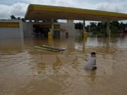 Vietnam expresa condolencias a Malasia por peor inundación en décadas