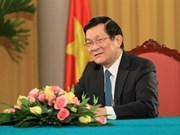 Presidente exhorta mayores esfuerzos para llevar adelante al país