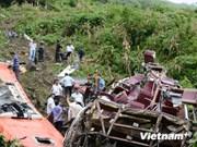 Accidentes de tráfico cobran 47 muertos en primeros días del año