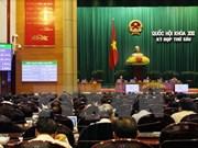 Gobierno pide medidas concretas para cumplir metas en 2015