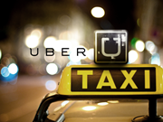 Instrucciones sobre actividades de taxis Uber