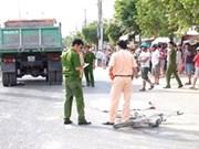 104 personas muertas por accidentes de tránsito en días festivos
