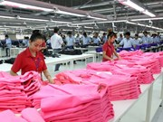 Economía vietnamita enfrenta oportunidades y desafíos en 2015
