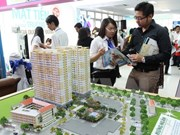 Señales positivas para mercado inmobiliario de Ciudad Ho Chi Minh