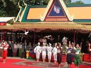 Conmemora Cambodia victoria sobre régimen genocida de Khmer Rojo
