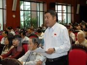 Descartan rumores sobre salud de alto funcionario partidista vietnamita