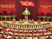 Décima plenaria del PCV aborda proyecto de informe político
