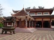 Año de Turismo 2015 honra patrimonios mundiales en Vietnam