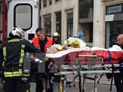 Vietnam envía condolencias a Francia por ataque a revista Charlie Hebdo