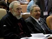 Cuba descarta rumores sobre salud de Fidel Castro