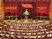 Centra plenaria del Comité Central del PCV en voto de confianza