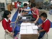 Destacan asistencia alemana al sistema de bienestar social vietnamita