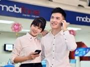 Mobifone ofrecerá nuevos números móviles