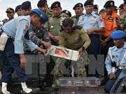 Recupera Indonesia segunda caja negra de vuelo QZ 8501