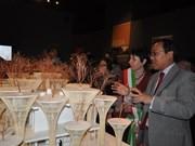 Celebran Semana Cultural de Vietnam en Italia