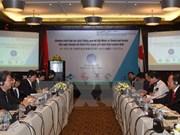 Apoya Osaka a Ciudad Ho Chi Minh en desarrollo de urbe de bajo carbono