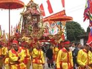 Impulsan preservación de reliquias históricas Phu Day