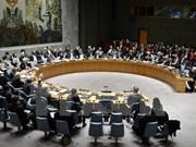 Vietnam confirma nexo estrecho entre paz, seguridad y desarrollo