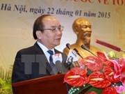 Urgen mejorar gestión estatal en actividades religiosas